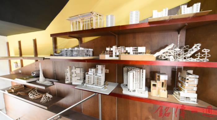 銘傳大學建築設計領域 名列企業最愛第三-企業最愛大學
