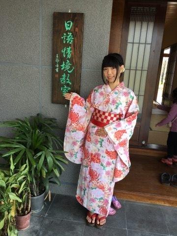 明道大學單獨招生有特色,日語系學生畢業日商搶著要-日語系