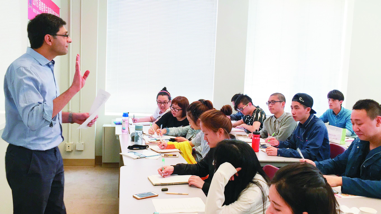 明道大學海外實習正夯!學生畢業企業搶著要-明道大學