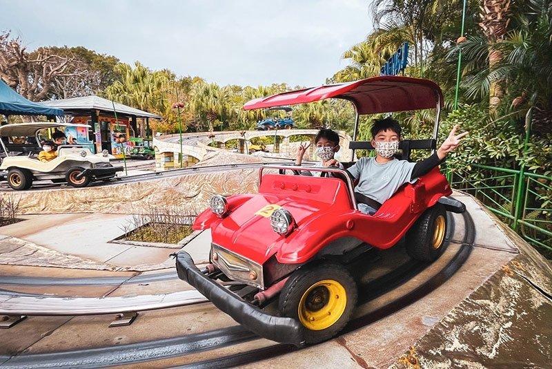 【懶人包】228連假各大主題遊樂園優惠全收錄!符合這條件玩劍湖山只要1元-四季線上