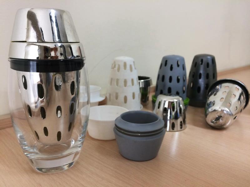 成大工設系團隊作品「創新雪克杯」 獲紅點概念設計獎-工設系
