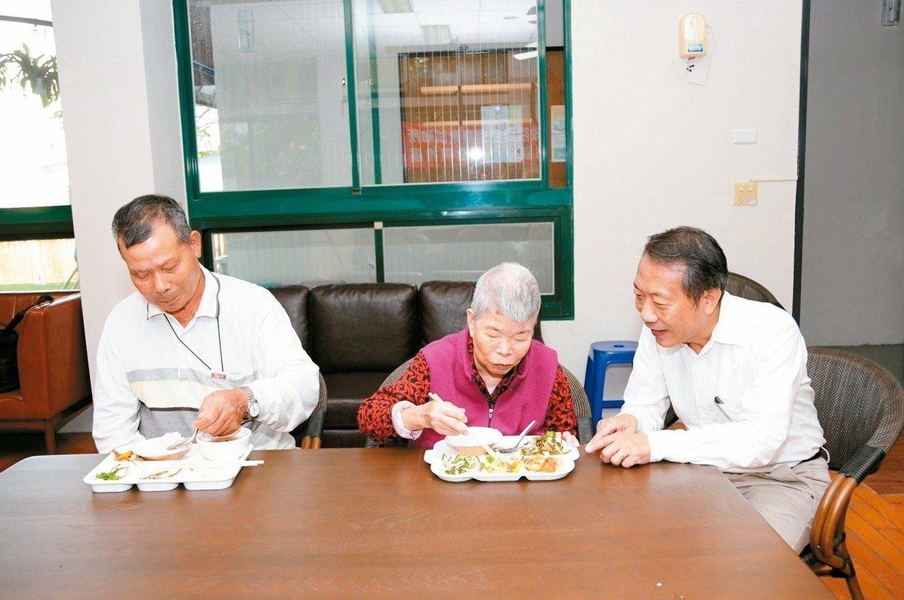 靜宜養生餐 教人輕鬆健康吃-更年期