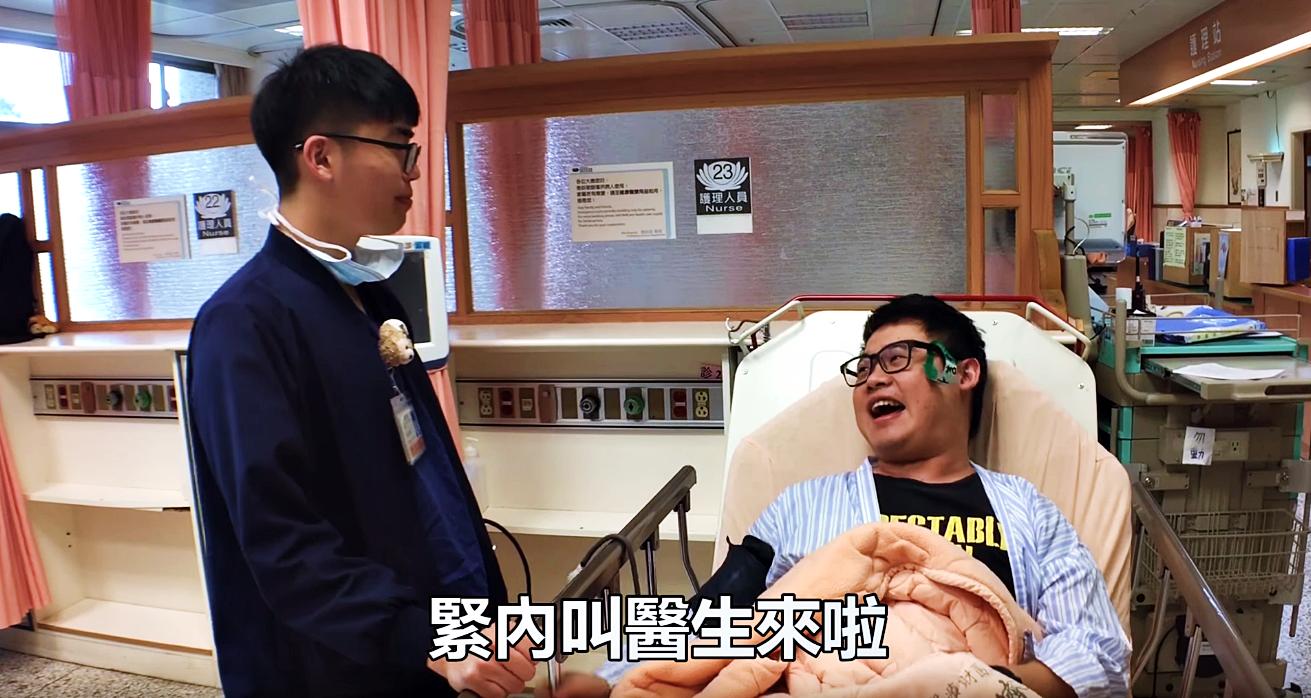 ICU學姐:「禁醫事人員出國」就是情緒勒索!因為你只想到你自己-工作甘苦談