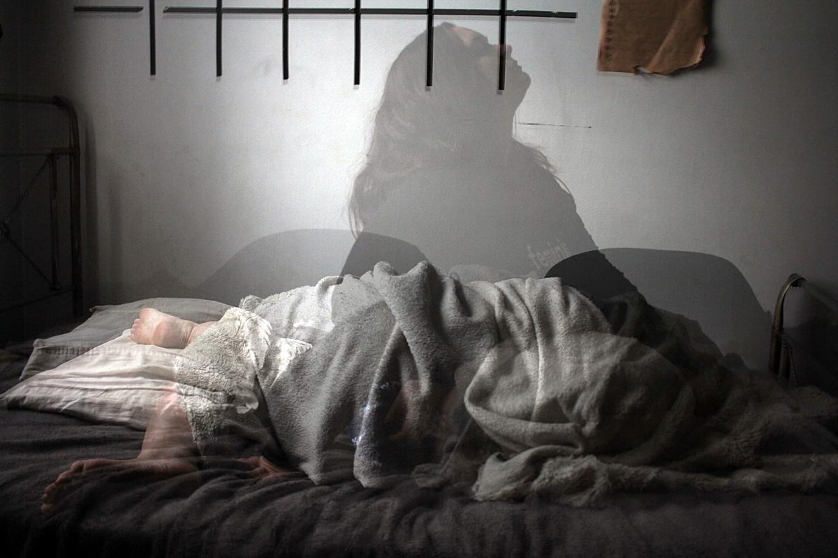【謠言終結】網傳動脈注射安眠藥「走水路」卡有效?醫:小心手指壞死-失眠