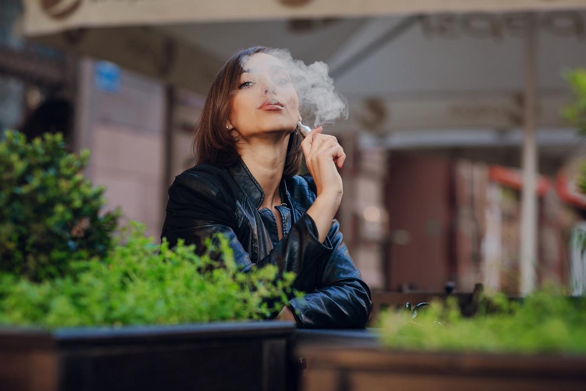 不抽紙菸改用電子煙、加熱菸?衛福部:一樣有害且「無助戒菸」-加熱式菸