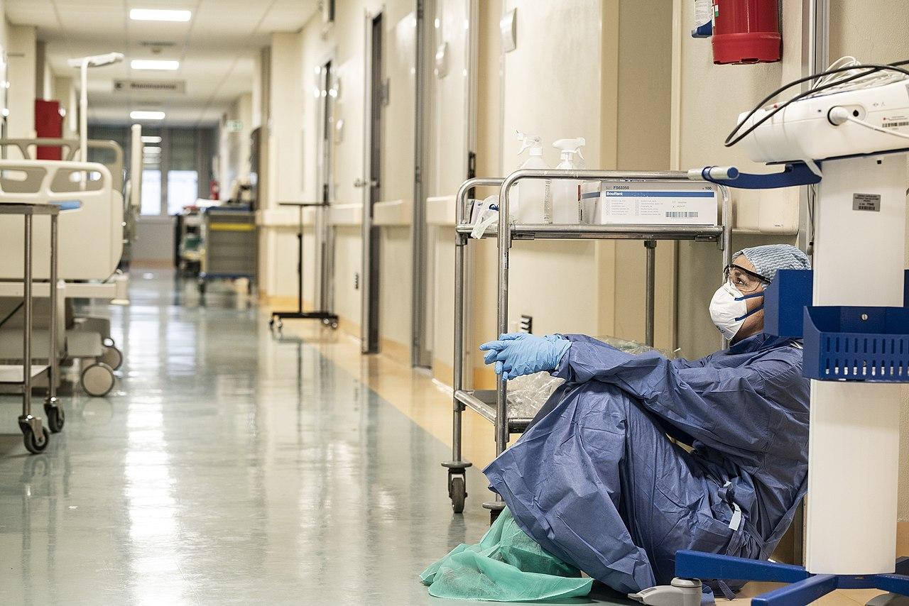 為何「封院」並不好!? 姜冠宇醫師:過去經驗加上現在醫療技術,能做的絕對比封院更多!-COVID-19