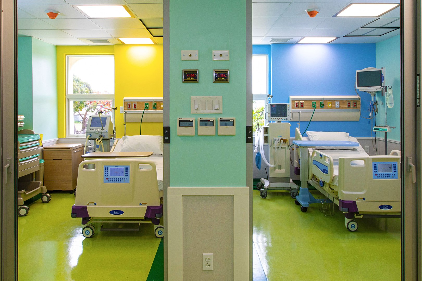 生與死的共存|不完美的我,照顧生病的你 -ICU加護病房