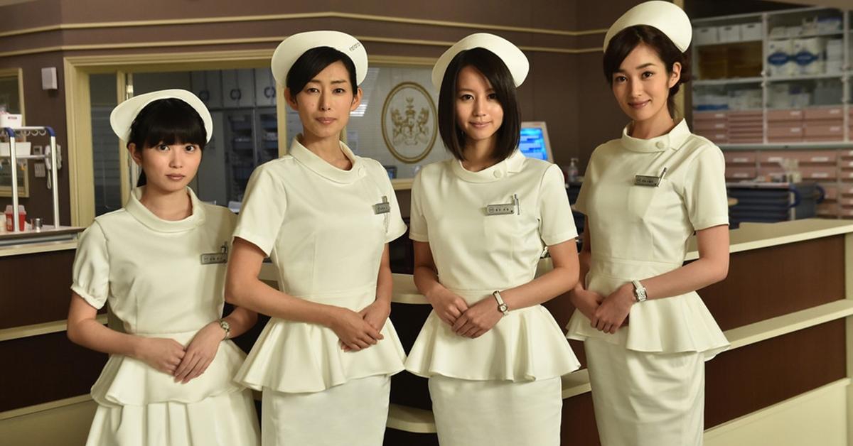 白衣天使不穿白衣?大眾對護理師的8大迷思-喬伊小姐