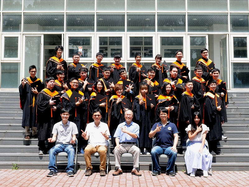 碩士學歷加分? 5成高科技業認同-企業最愛碩士生調查
