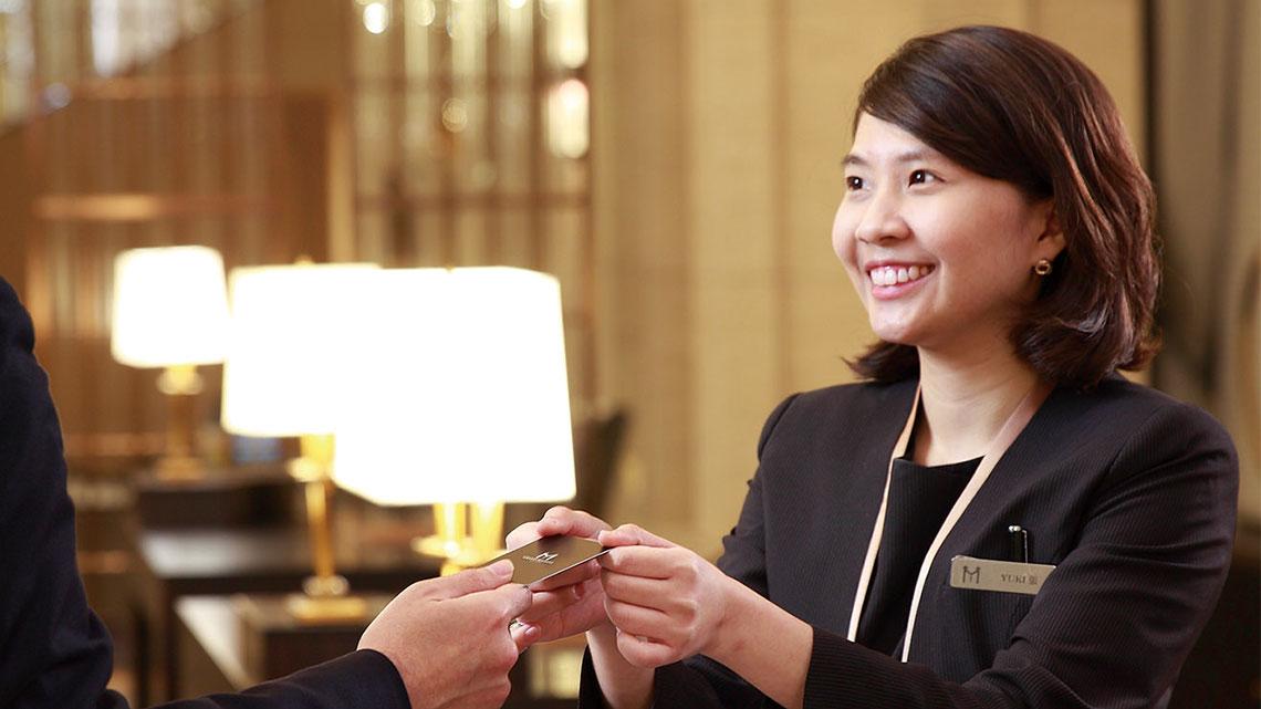 五星級美福大飯店 幸福職場培育餐旅人才