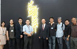 南華大學建景系展現跨域創新專業-南華大學