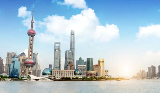 台灣人看大陸-赴京滬交流 心頭被重擊-參訪