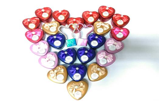 台一線新景點~ 「美和之心」掛鎖裝置藝術啟用典禮暨愛心義賣捐贈活動-美和之心