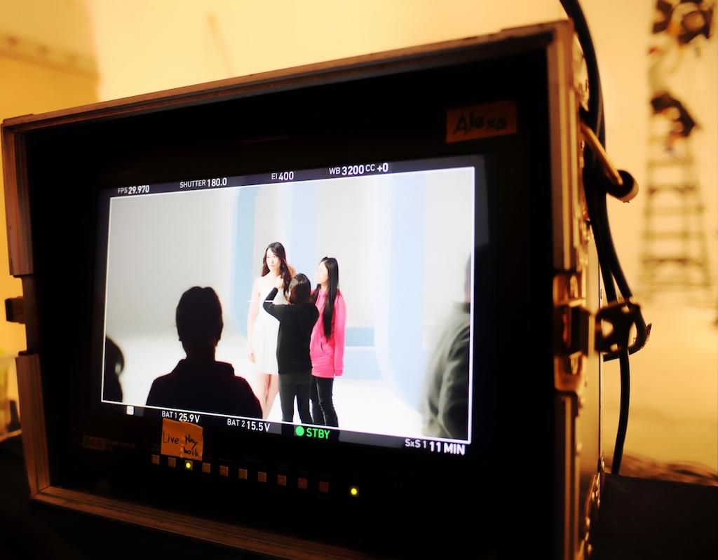 校系影片拍攝規範-大學微講堂