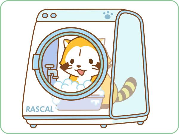 洗衣晾衣全包办 名动画限定版洗衣机要价台币近千万