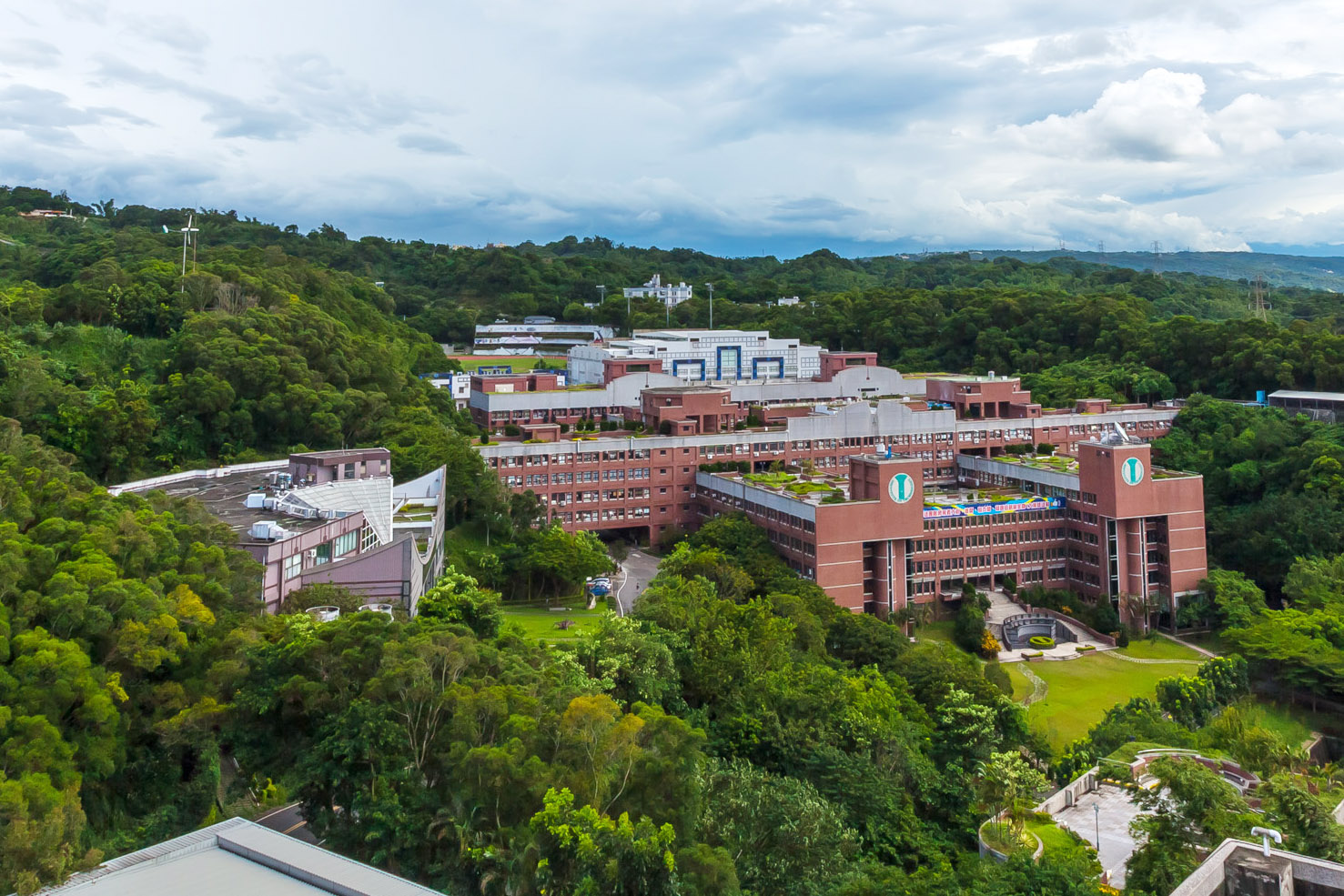 綠色校園、綠色教育、綠色思維 大葉大學世界綠色大學評比全台私校第一-2015世界綠色大學評比
