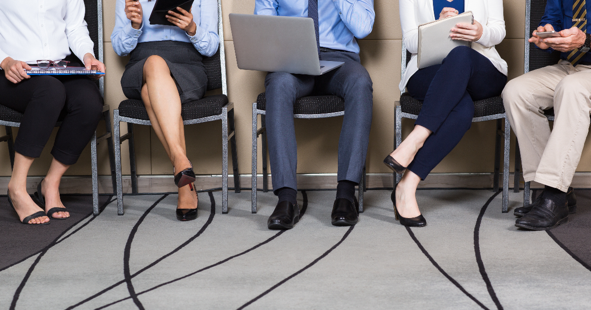 新鮮人的夢幻職缺「儲備幹部」面試心法大公開