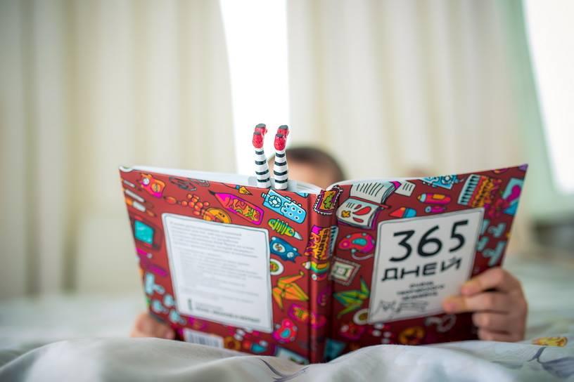 国外的创意书签设计 让阅读时光充实又有乐趣- 文创
