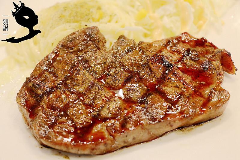 【羽諾食記】Queen Steak皇后炭烤牛排館