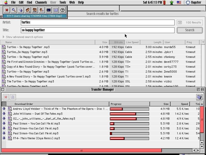 2001年4月11日∣成大MP3事件 經典回顧-成大411事件