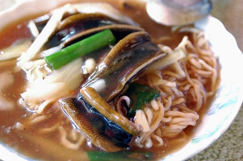 台南食物甜,其實是貴族的味道?-台南食物甜
