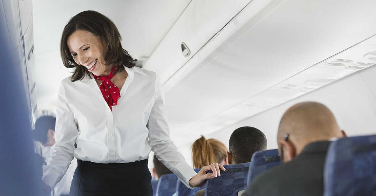 護理系考空姐更吃香?其實考官看的是「這個」能力!-空姐面試必考