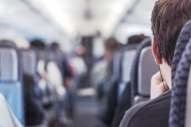 噓… 飛機上那些不能說的秘密-BBC