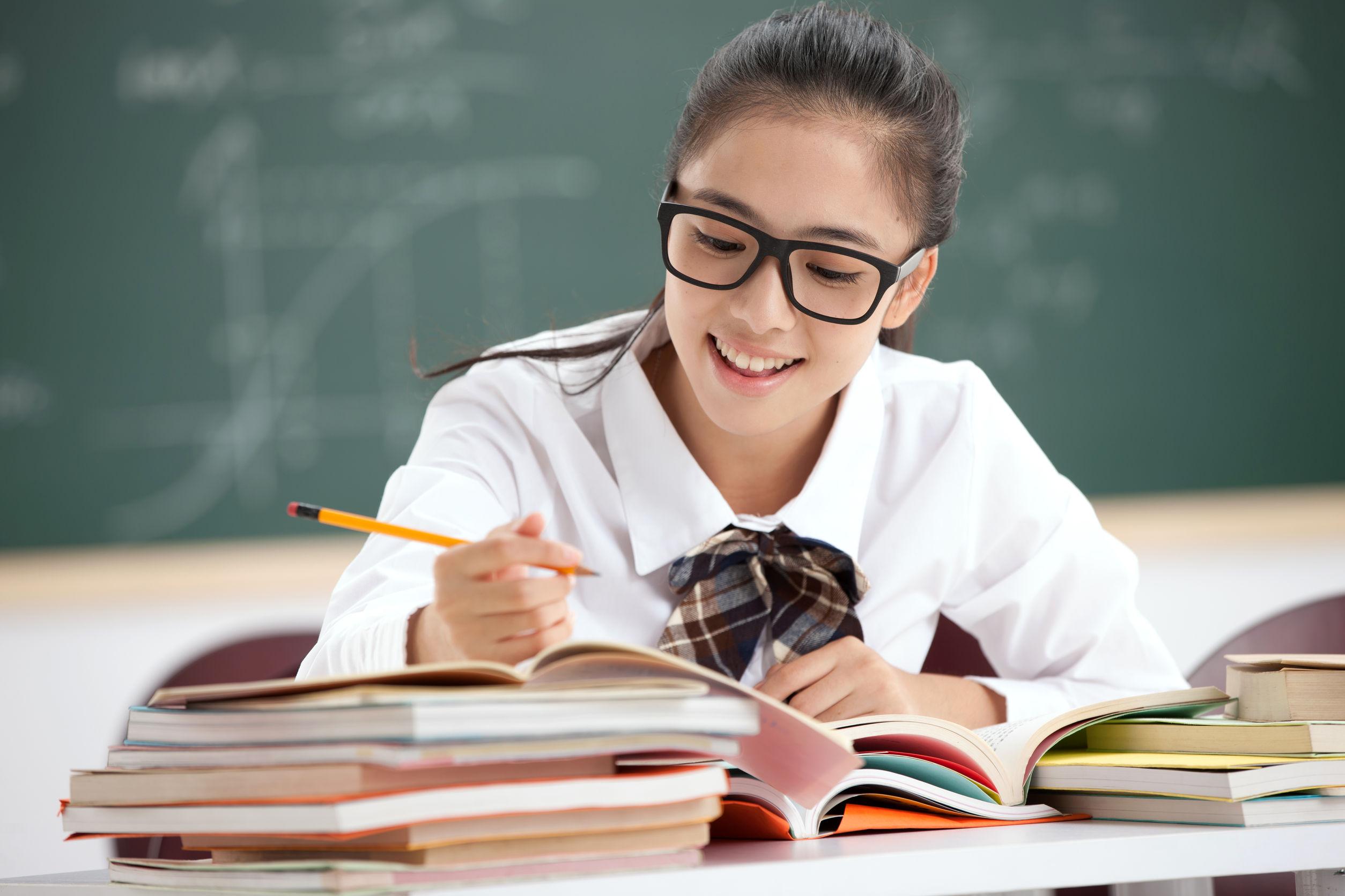 備審資料準備與面試經驗分享 Part 1|張育嘉-升學面試