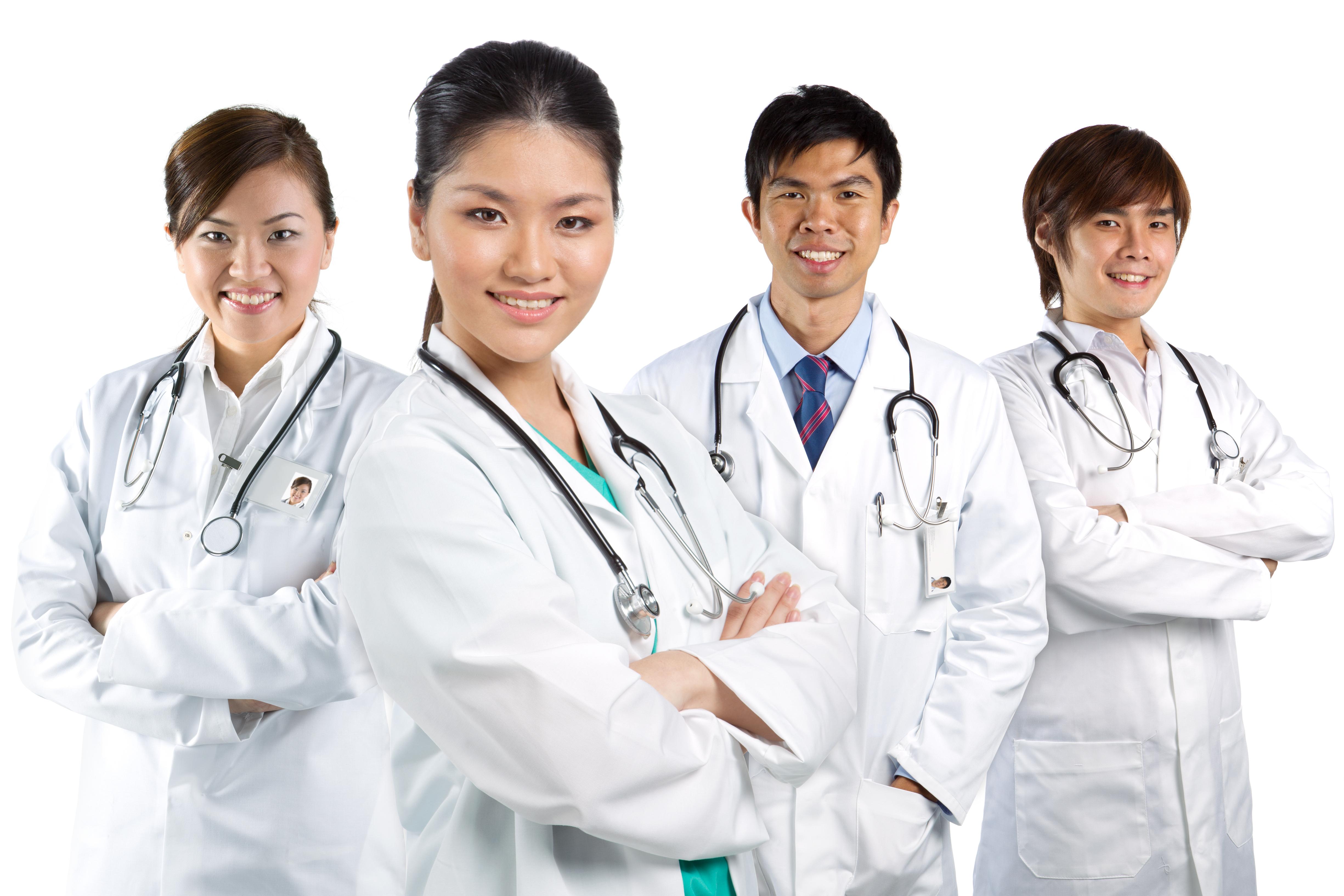 長庚大學護理學科世界排名第25位 蟬聯亞洲第一-角色扮演