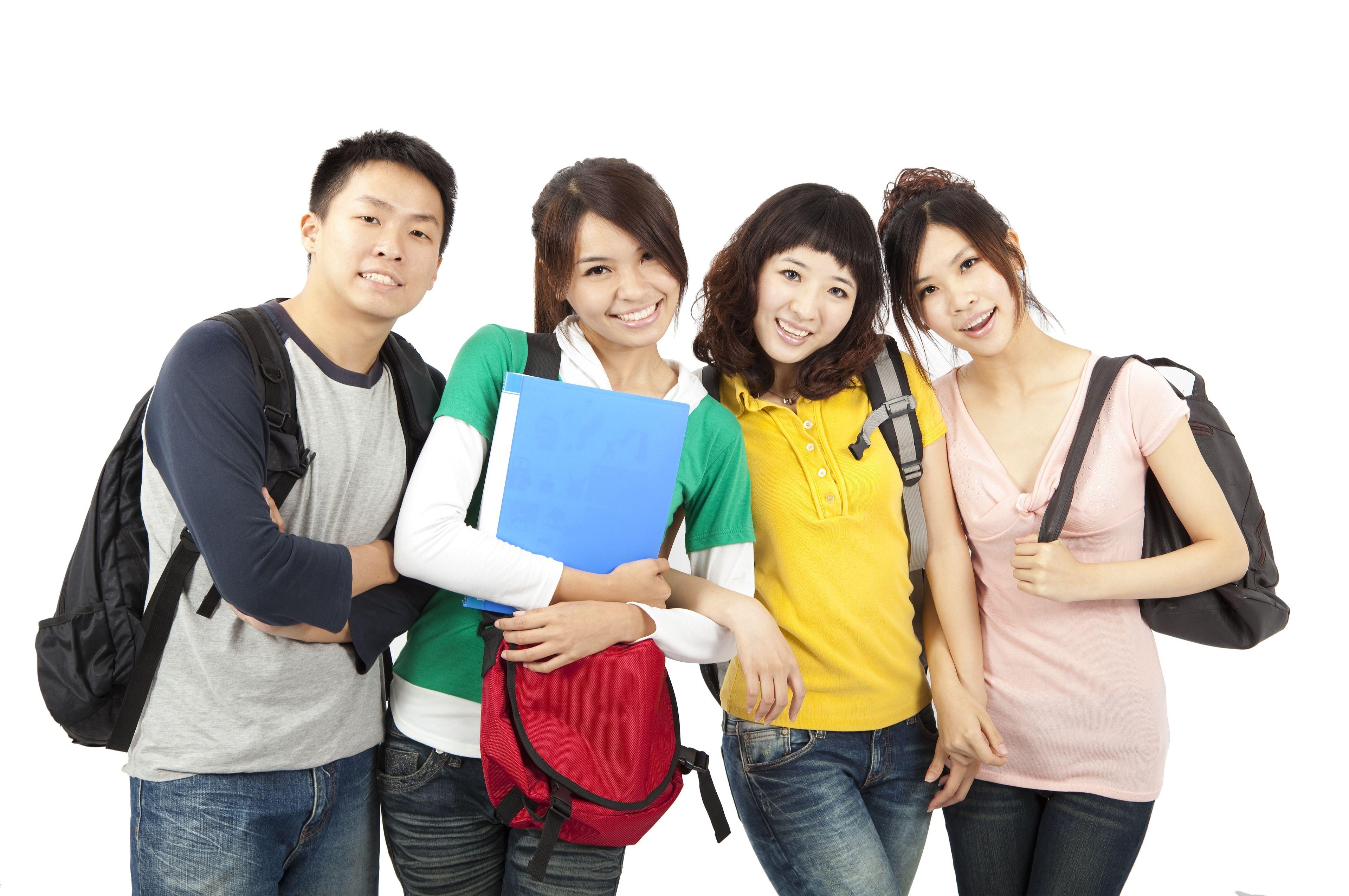 德明科大舉辦 新生幹部品格教育探索體驗營-公民素養