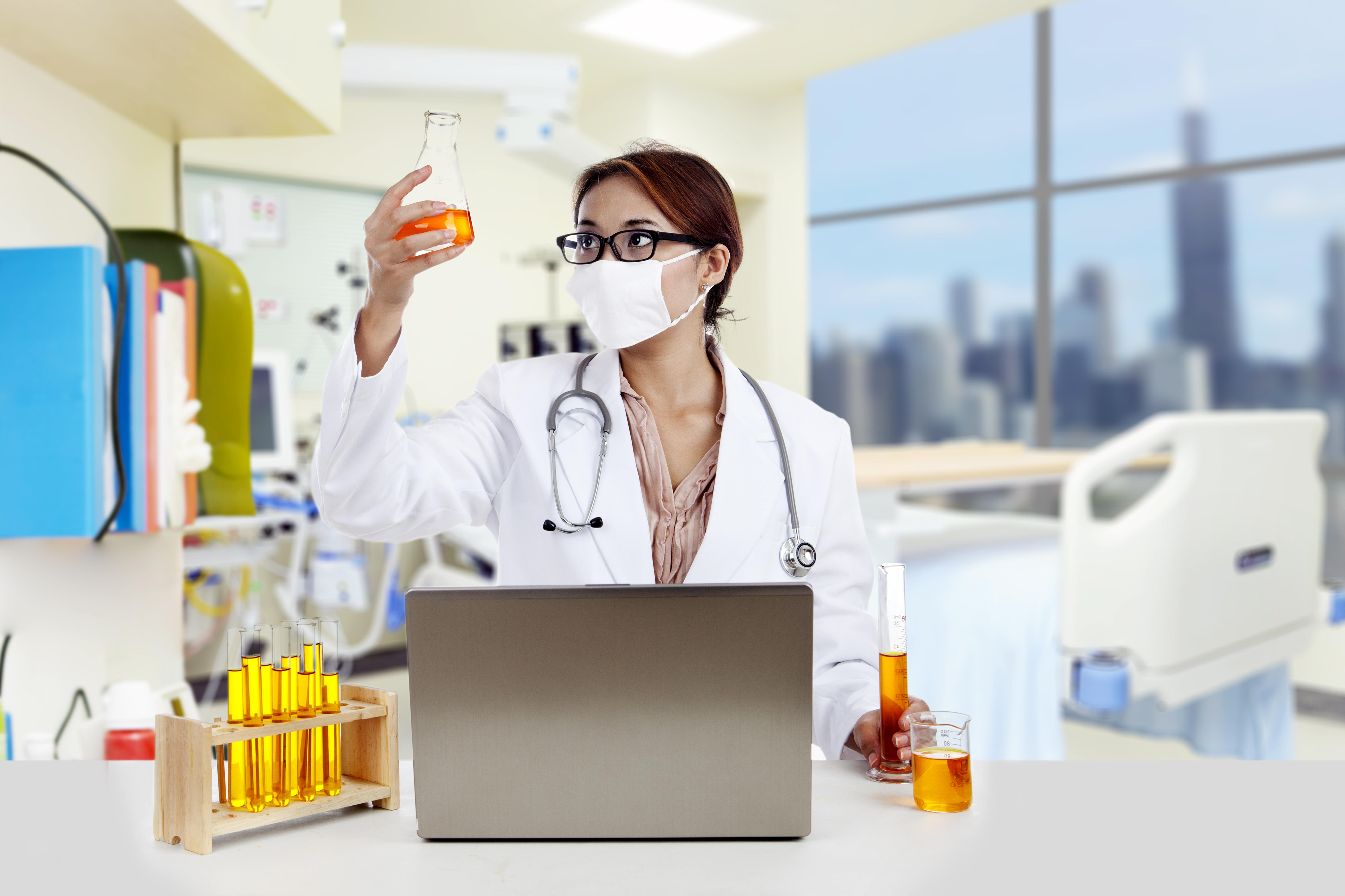 醫師前進清大進修人工智慧、大數據 跨域研究進化醫術-AI人工智慧