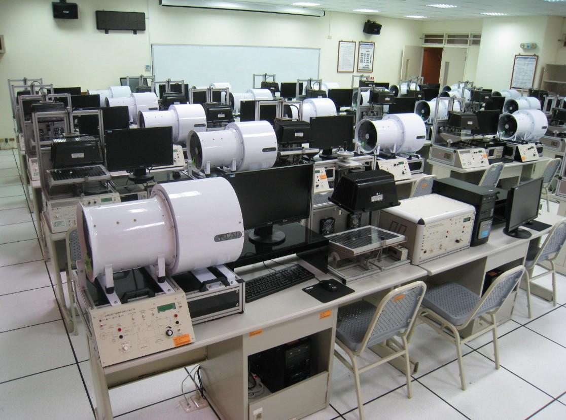 聖約翰科大工程學院通過IEET認證 畢業生學歷遊走國際-ACCSB