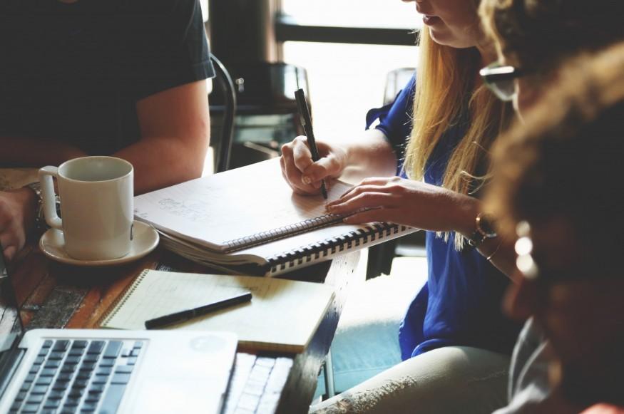 7成4企業願用新鮮人 25.6%職缺新鮮人優先-工作價值