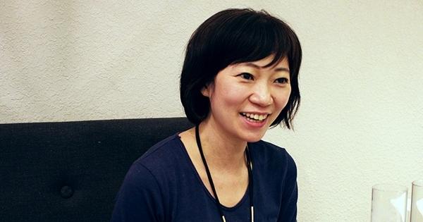 【人物專訪】獨立記者姚惠珍:要勇於跳脫舒適圈-工作甘苦談