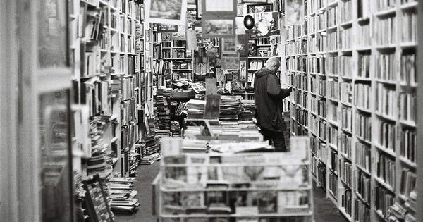 女書店再見 小眾議題書店告別市場-出版翻譯