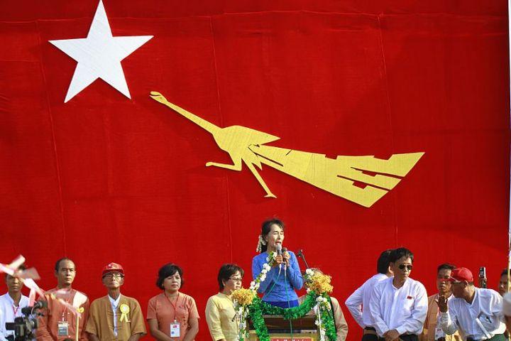 新聞自由與國安衝突!緬甸2記者因報導洛興雅屠殺遭重判-全民論壇
