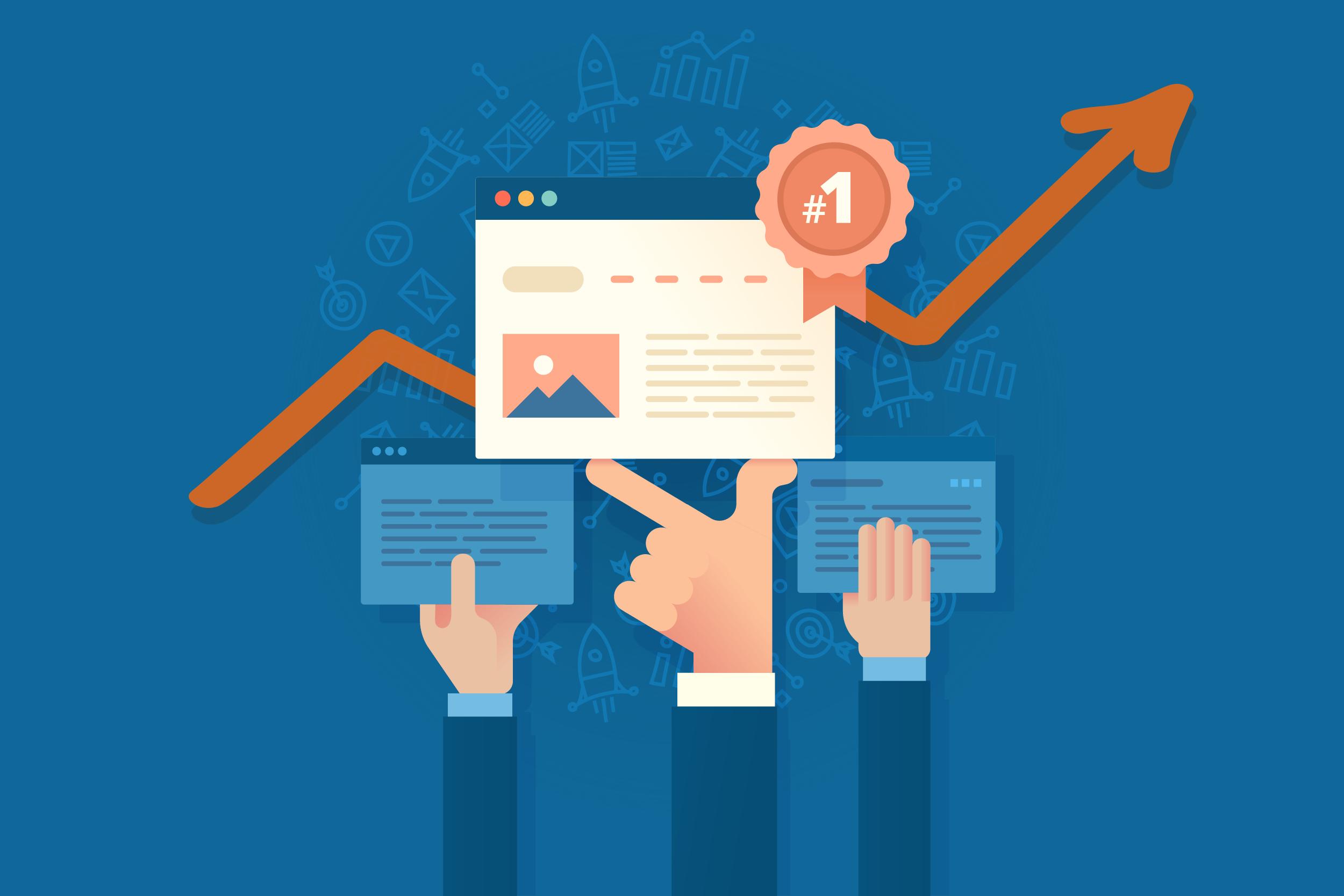 網路行銷如何從零開始?數位行銷手法分享-SEO