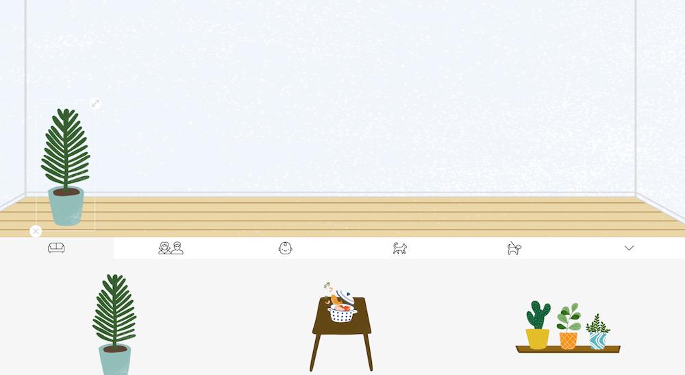 用 Pupupula 製作可愛的手繪風全家福!過年可愛插畫產生器-Pupupula