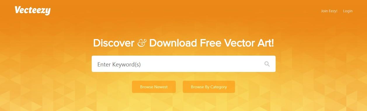 Vecteezy – 免費向量圖集散地,每日更新,提供最完整的設計素材-Vecteezy