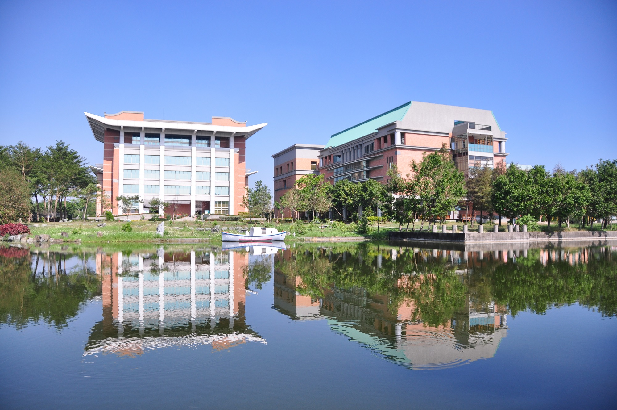 明道大學/產學型大學  培養全球化競爭力-升大學指南