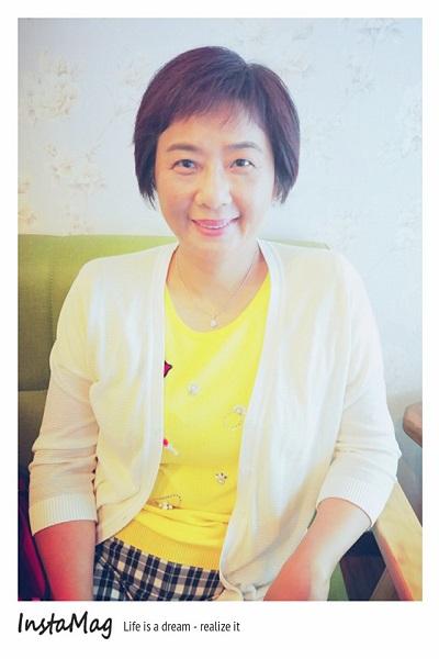典藏交大歷史的大功臣 發展館吳玉愛小姐專訪(上)-友聲雜誌