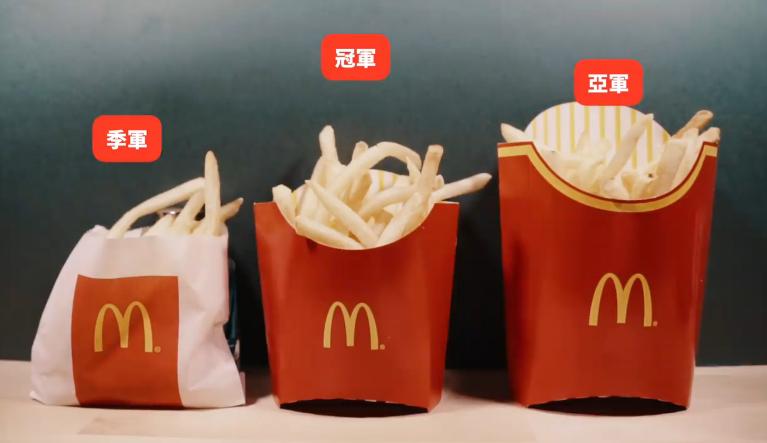 還在+13加大?麥當勞薯條「這樣點」CP值最高-DailyView網路溫度計