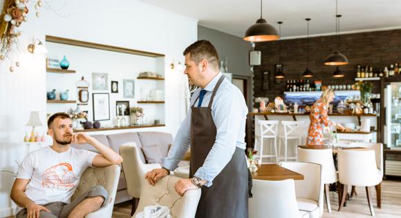 如何讓危機處理應對技巧落實在現場員工身上-HR