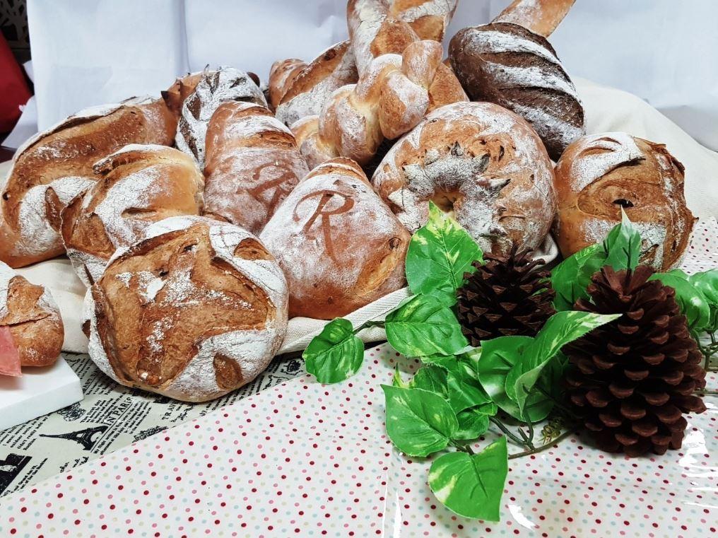 元培醫事科技大學餐管系舉辦歐式麵包體驗營-元培醫事科技大學餐管系