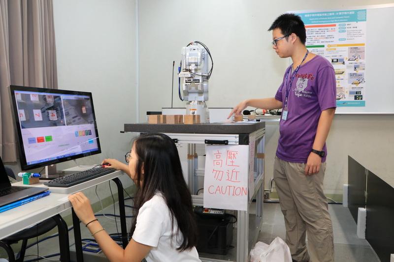 成大109學年新增3個碩士班 培育高階跨域科技人才-研究所
