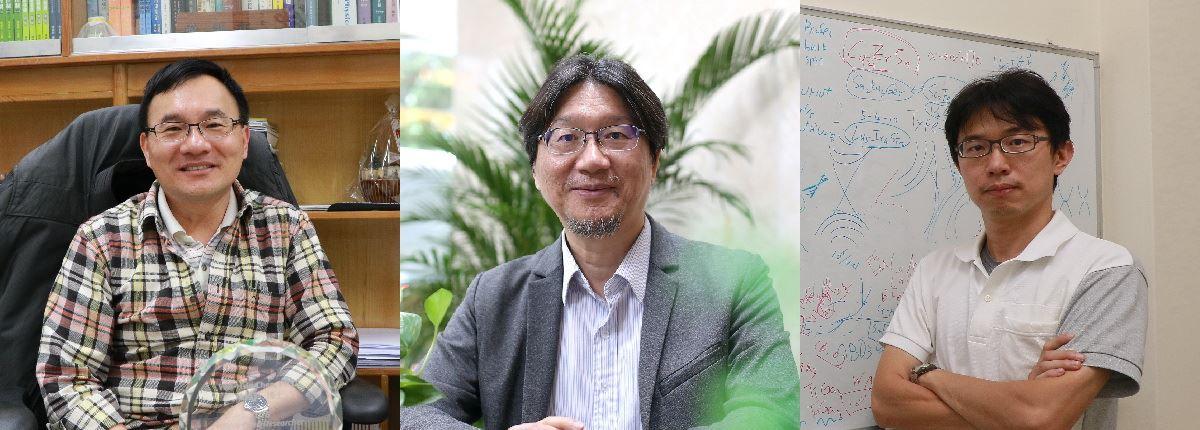 成大3位學者 2019論文國際高被引用學者-化學工程學系