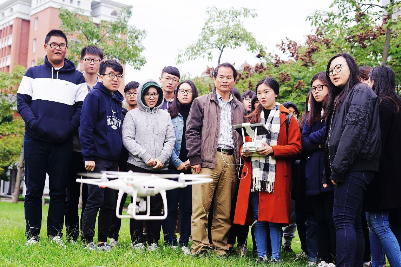 國立臺北大學/用選擇決定未來   用實力迎向挑戰-升大學指南