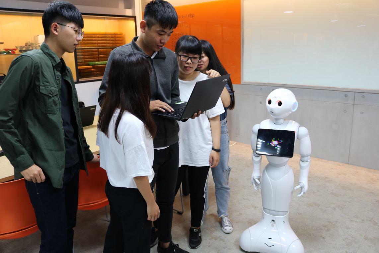嶺東科技大學/年輕 專業 友善 最會得獎的科技大學-升大學指南