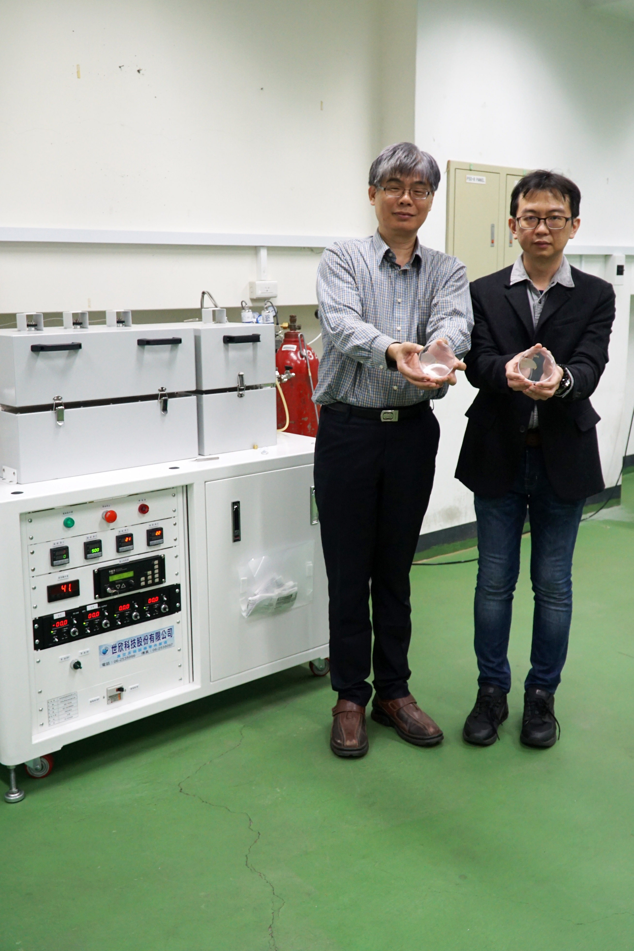 大葉大學醫材學程與台中榮總合作  將研發糖尿病感測元件-二維材料之丙酮氣體感測器應用於糖尿病檢測