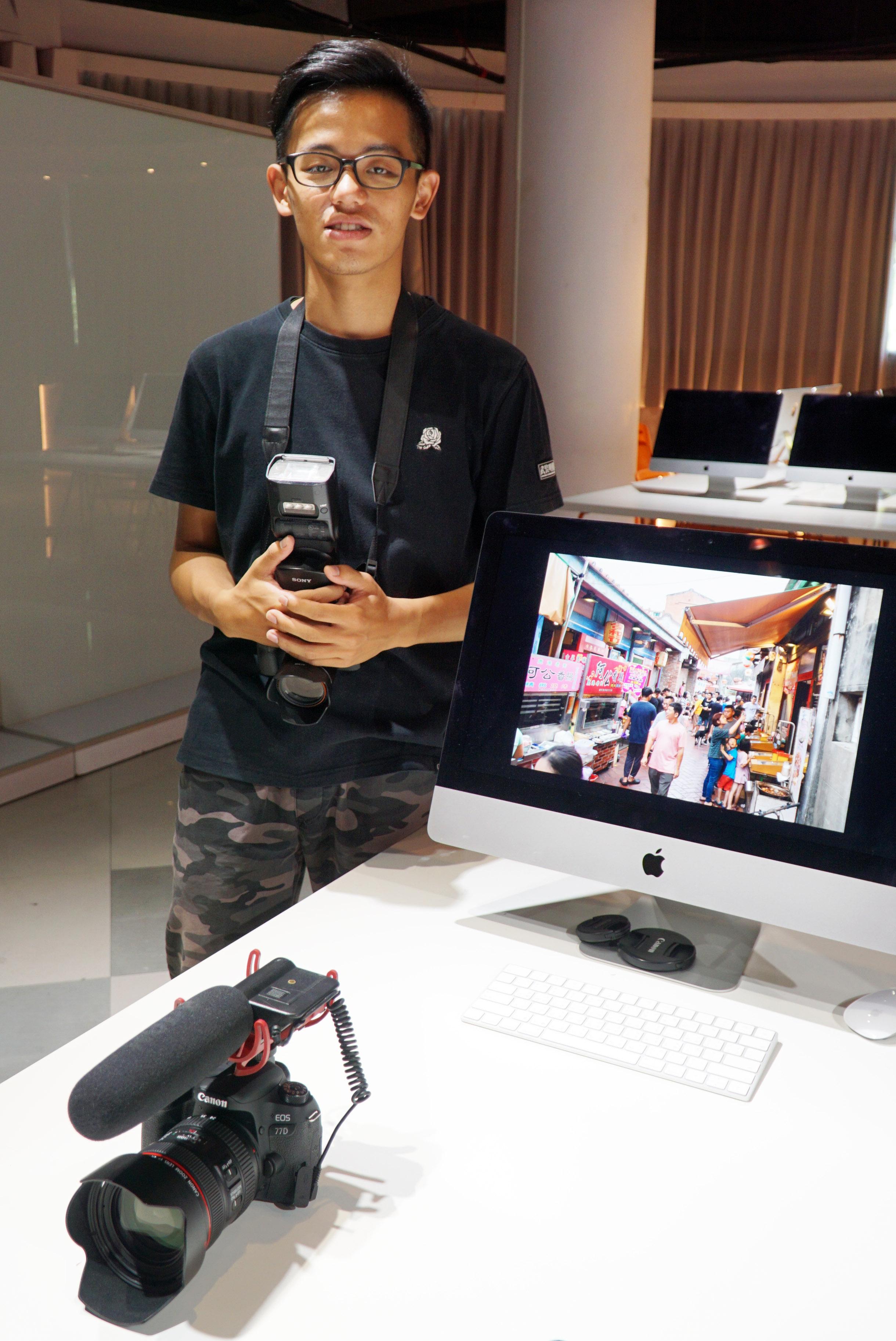 觀光產業數位轉型 大葉大學觀光系數位媒體設計行銷課程  助學生打造就業力-大葉大學觀光旅遊學系